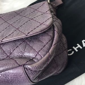 CHANEL Bags - 💎RARE LARGE💎CHANEL QUILTED BAG